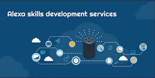 Hire top-notch Alexa Skill Developers from leading Alexa Skill Development Company