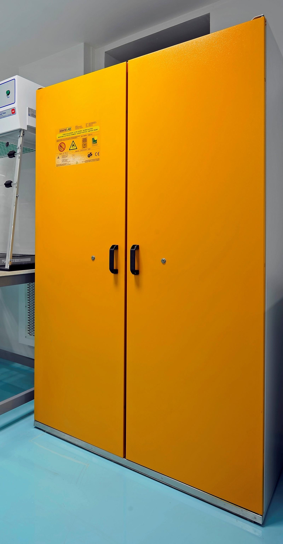 General Chemical Storage