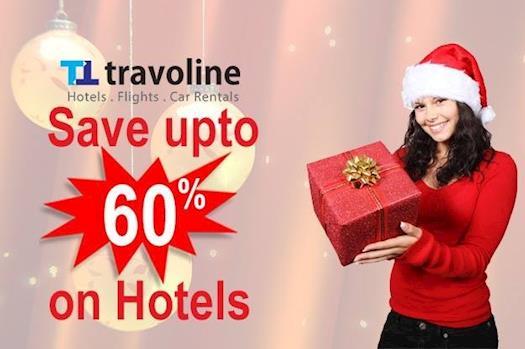 Holiday sales - Travoline