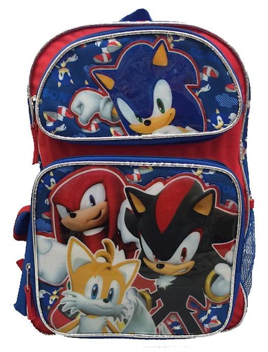 large backpacks for school
