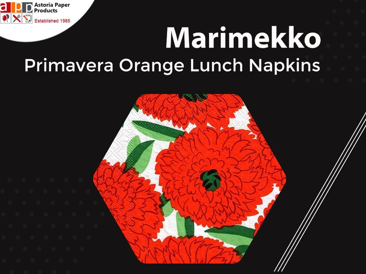 Buy Marimekko's napkin In Melbourne Australia