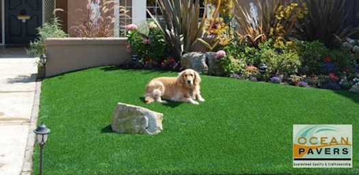Synthetic Turf Options in Irvine, Mission Viejo And Newport Beach
