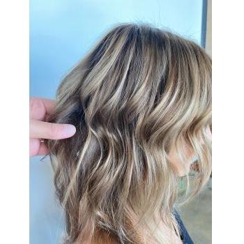 Paige Edge Hair
