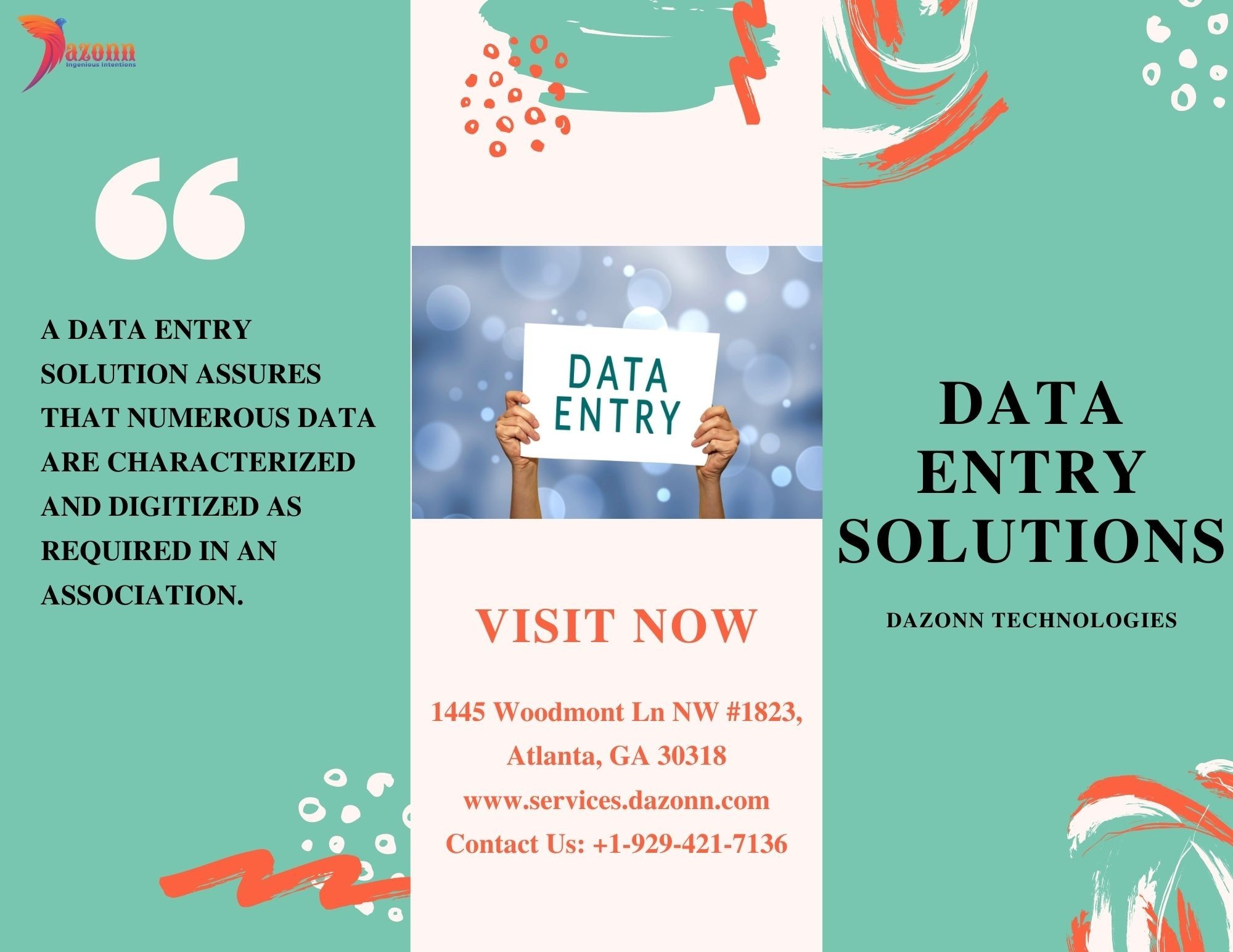 Data Entry Solutions