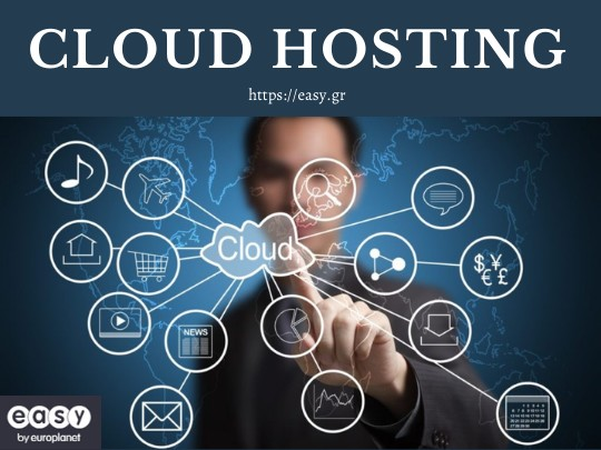 Secure Cloud Hosting at Affordable Price