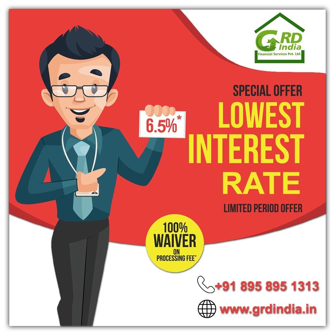 Best Home Loan Provider in Delhi India
