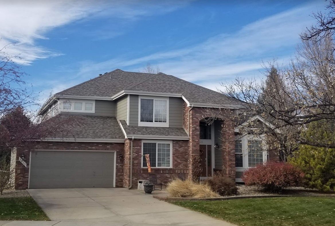 Residential roof replacement Fort Collins CO - Severe Weather Roofing and Restoration, LLC