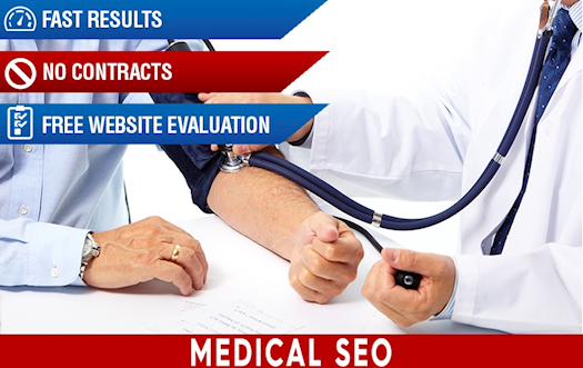 Medical SEO Columbus OH