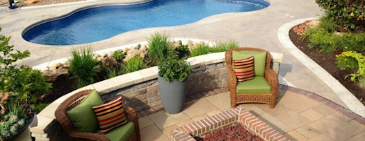 Bringing the Great Outdoors to your Backyard