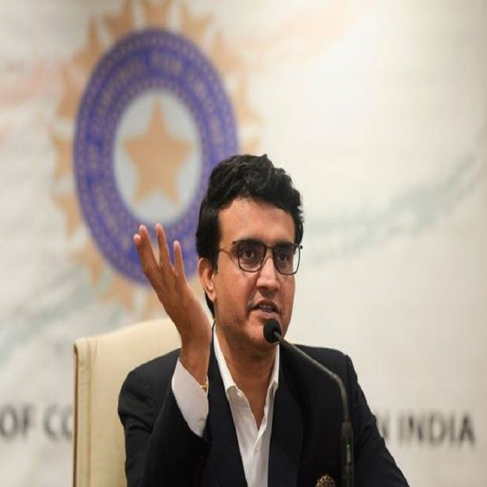 Sourav Ganguly Announced Day-Night Test For India | India Vs Australia