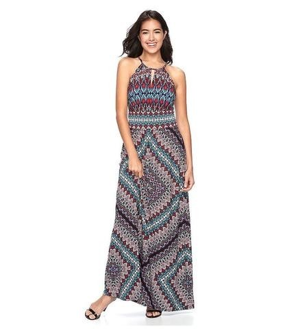 Finding a stylish maxi dresses for women