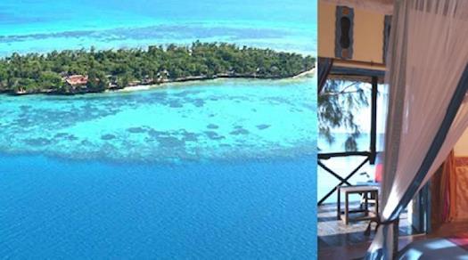 Zanzibar holiday travel package