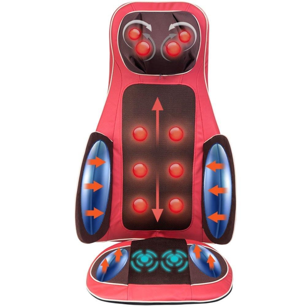 target back massager, in car back massager