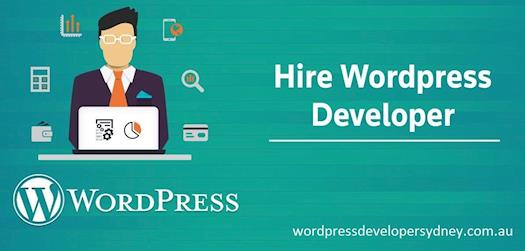 Wordpress Developer Australia