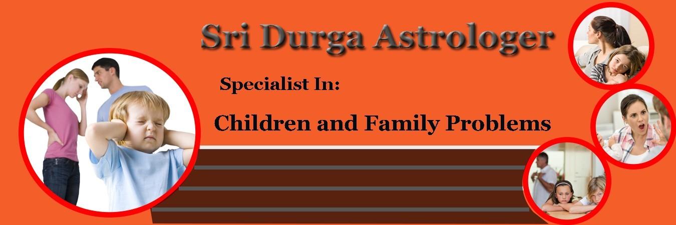 Astrologer in Toronto, Canada - Sri Durga Atrologer: