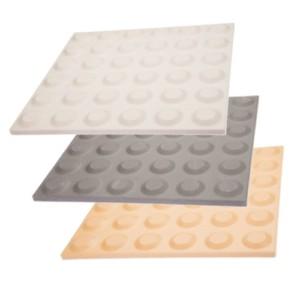 Ceramic Tactile Tile