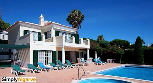 Top Apartment & Villa Rentals in Vale do Lobo