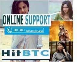 hitbtc technical support number
