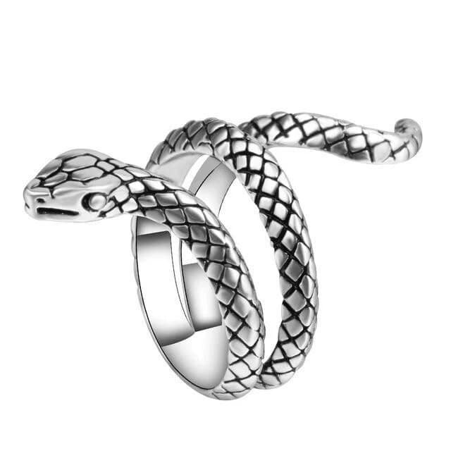Fashion Snake Ring