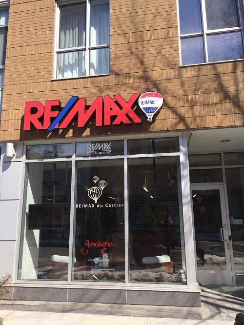 Remax Montreal