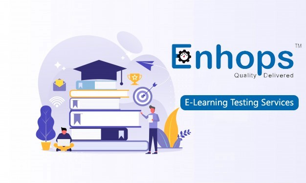 Elearning Testing Services