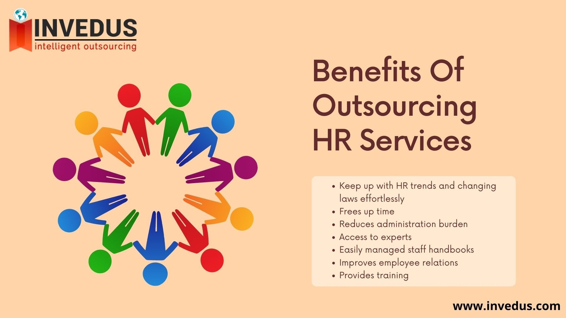 Benefits Of Outsourcing HR Services