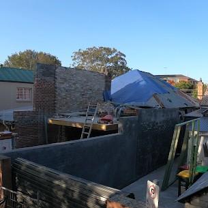 Newtown Extension