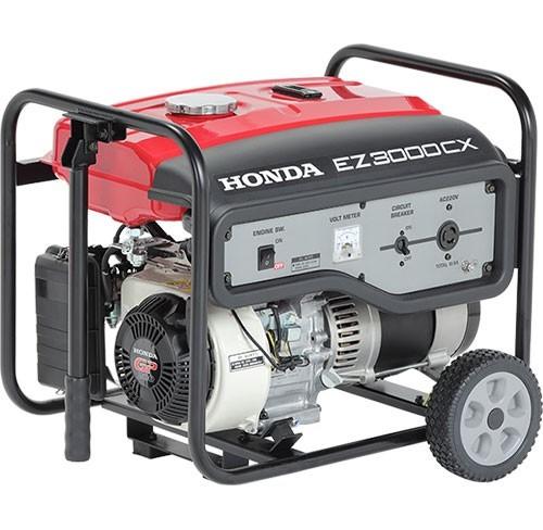 Honda Power Equipment Suppliers in Kenya