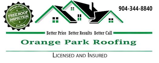 Roof Repair and Replacement in Orange Park FL