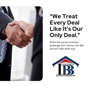 investment banking Dallas