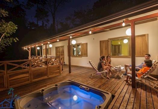 Cahuita Vacation Rentals