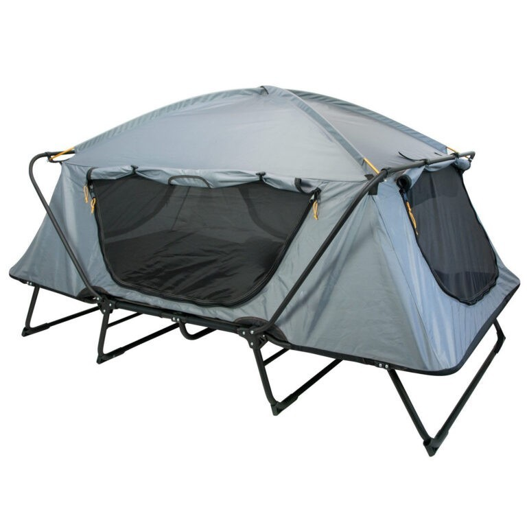 Buy Efficient Elevated Camping Tents Online from ElevatedTents
