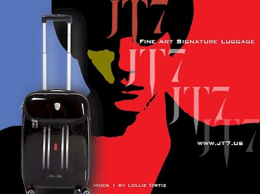 JT7Luggage A Fashion Statement