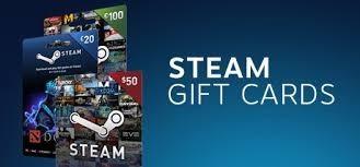 Get steam gift card codes