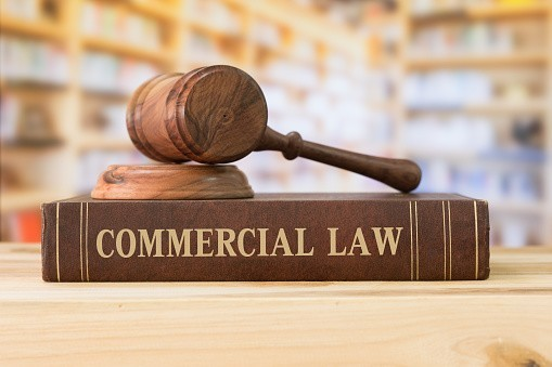 Commercial Lawyer Centurion