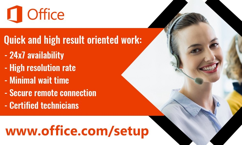 Office.com/Setup - Setup and Install Office on your device now