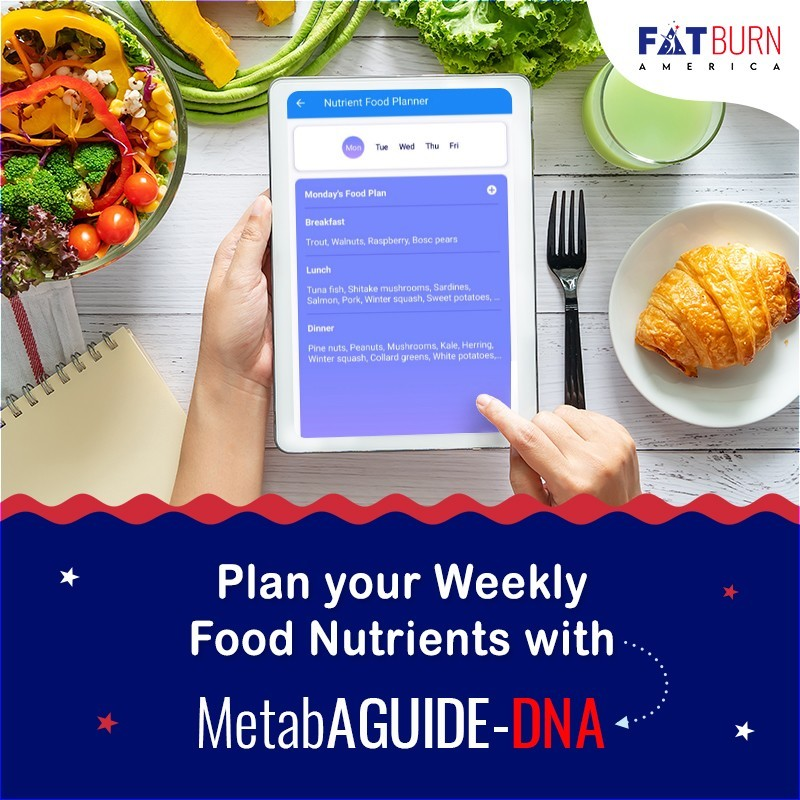 Online Weight Loss Programs in Tennessee | FatBurn America