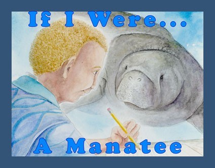 If I Were a Manatee