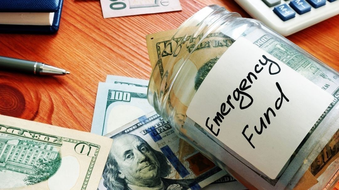 Financial Preparedness and Emergency Savings