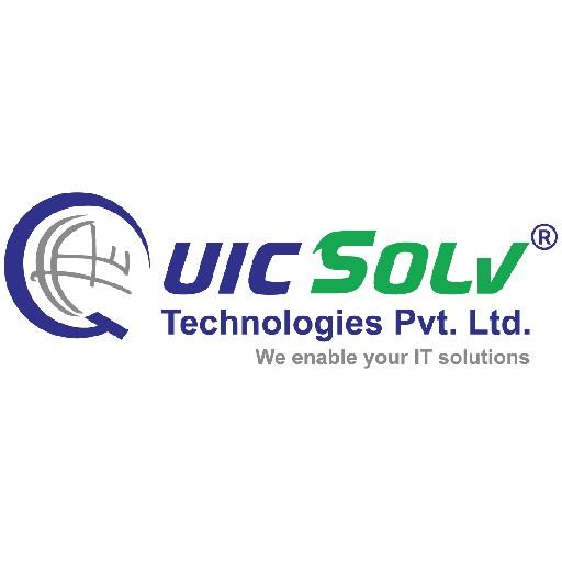 QuickSolv Solutions Digital Marketing Company