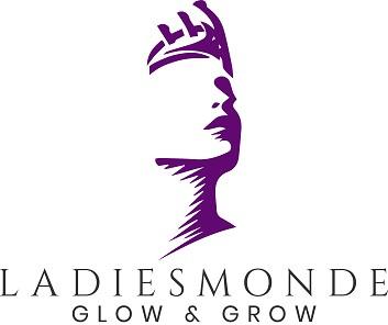 LADIESMONDE GLOW & GROW