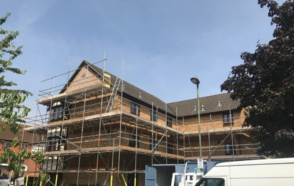 Roofing Supplies in Cambridge at Competitive Prices