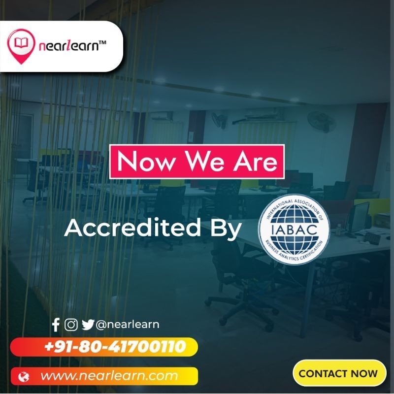 Get IABAC Certification at Near Learn
