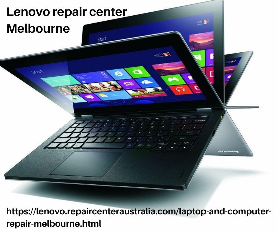 Lenovo repair Melbourne | Australia