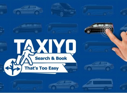 Taxiyo Transfers