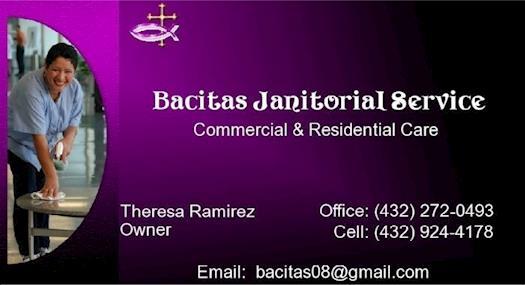 Bacitas Janitorial Service