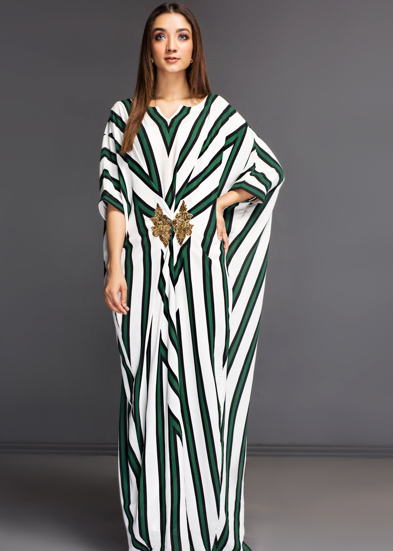Tokyo-luxury dress