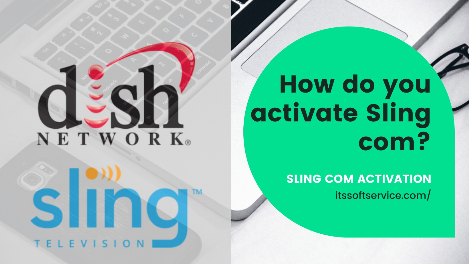 Sling TV Activation