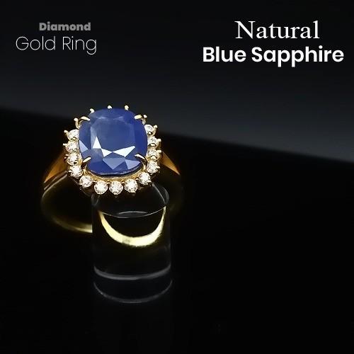 Ceylon Blue Sapphire Online