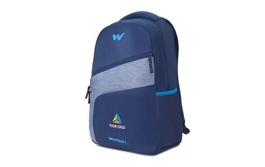Wildcraft Virtuso Customized Laptop Backpack